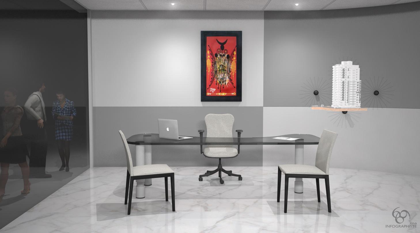 infographiste 3d au maroc freelance visualisation 3d stand rendu. Black Bedroom Furniture Sets. Home Design Ideas